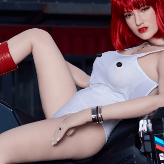 Sex Doll | Muñecas Sexuales | Angie
